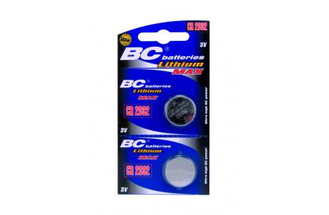 Lítiová gombíková 3V batéria BCCR 2032