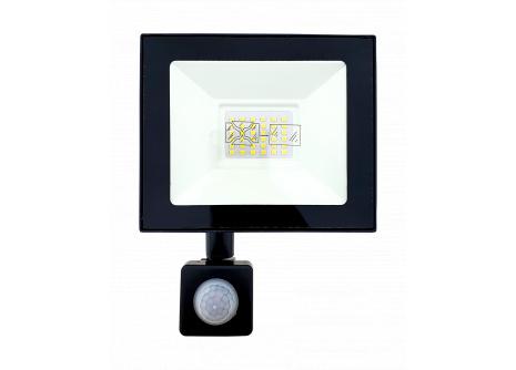 LED FLOOD Reflektor TRIXLINE s pohybovým senzorem - 30W
