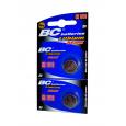 Lítiová gombíková 3V batéria BCCR 1616
