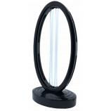 Dezinfekčná UVC lampa TR M394 čierna