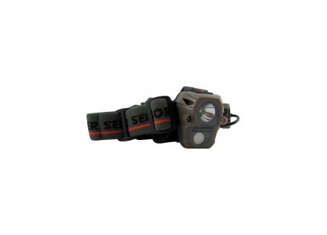 Senzorové  čelové svietidlo TR C252 Trixline