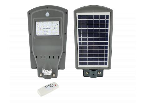 Solárne svetlo so senzorom TR 362