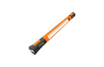 Nabíjacie pracovné polohovateľné LED svetidlo TR A215