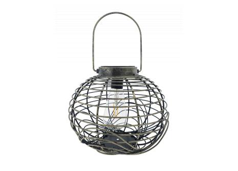 TRIXLINE HOME decor LED solární světlo HD 304 - LUISA