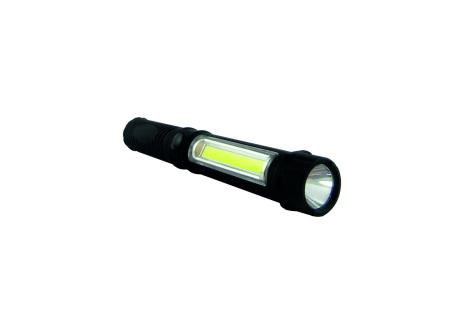 LED COB svietidlo TR C220 3W COB + 1 W