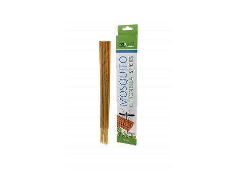 Mosquito sticks - tyčinky s citronelou TRIXLINE TR C355