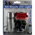 Set osvetlenia na bicykel TR 287