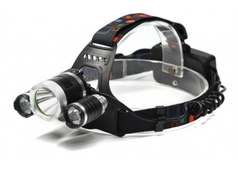 Profesionálne LED nabíjacie svietidlo TR 275 10W