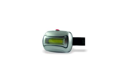 Čelové LED svietidlo 3W LED COB