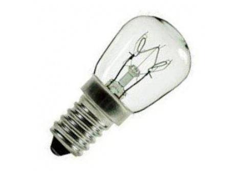 Špeciálna žiarovka BC E14 chladnička/mraznička