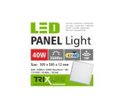 Podhľadový LED panel TRIXLINE - 40W neutrálna biela