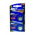 Lítiová gombíková 3V batéria BCCR 1620