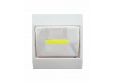 LED nočné svietidlo  TR C322 3W COB