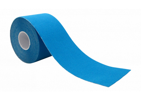 Trixline KINESIO páska 5cm x 5m modrá