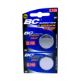 Lítiová gombíková 3V batéria BCCR 2450