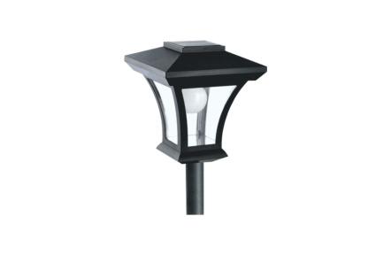 LED solárna lampa TR 500