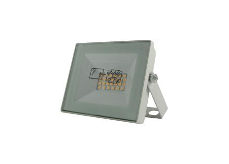 LED Reflektor TRIXLINE biely - 10W neutrálna biela