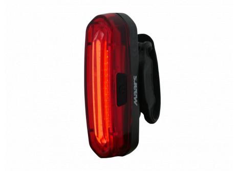 Zadné cyklo svetlo MS B201