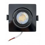 Bodové LED světlo 7W TRIXLINE Ceiling TR 427
