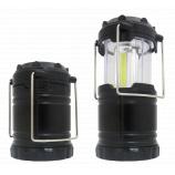 Kempingová LED lampa TR 328