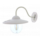 TRIXLINE HOME decor LED solární světlo HD 316 - bílá