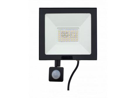 LED FLOOD Reflektor TRIXLINE s pohybovým senzorem - 50W