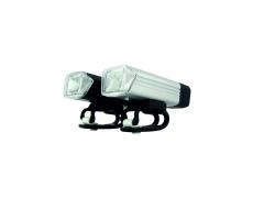 Nabíjacie LED svietidlo na bicykel TR 238
