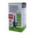 Špeciálna žiarovka BC LUX 150W E27 teplá biela