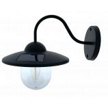 TRIXLINE HOME decor LED solární světlo HD 300 - černá