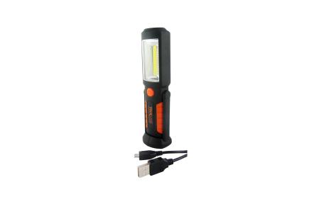 Nabíjateľné  LED svietidlo BC TR AC 207