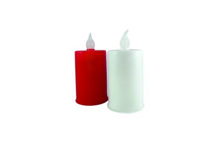 Náhrobná sviečka BC 115