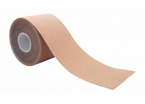 Trixline KINESIO páska 5cm x 5m béžová