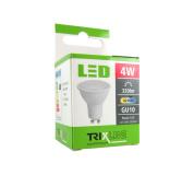 LED žiarovka BC TR 4W GU10 neutrálna biela