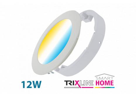 Trixline SMART HOME TR SH303 12W 3CCT