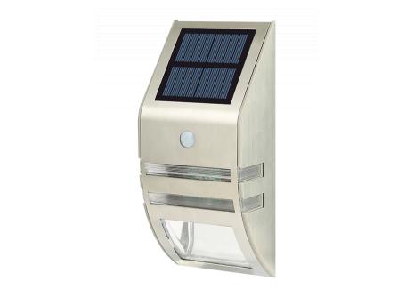 LED solárne svetlo TR 618