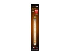 Dekoračná stmievateľná žiarovka Trixline 40W E27 (T30-185-S24)