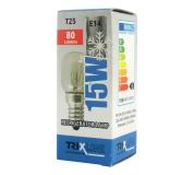 Špeciálna žiarovka BC T25 15W