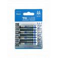 Alkalická tužková 1,5V batéria BCRL6/4BP TRIXLINE