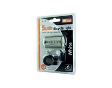 Svietidlo na bicykel zadný LED BC 111
