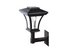 LED solárna lampa TR 501