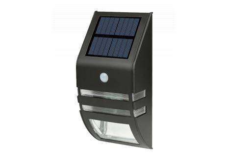 LED solárne svetlo TR 619