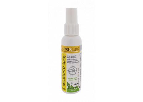 Mosquito spray TR 461