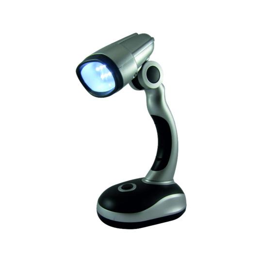 Stolná lampa LED BC S-188
