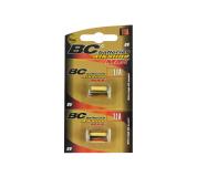 Alkalická 6V valcová batéria BCLR11/2BP