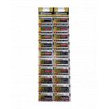 Alkalická tužková 1,5V batéria BC Extra power LR6/20P
