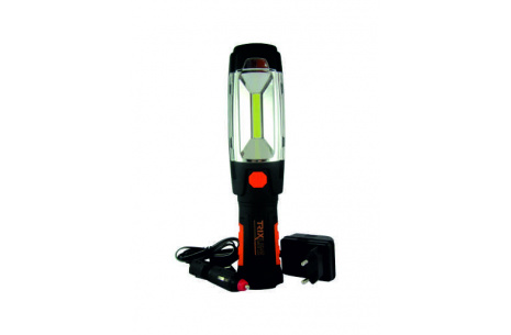 BC TR AC 204 nabíjacie LED svietidlo TRIXLINE