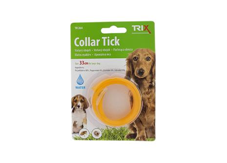 Collar tick TR 264