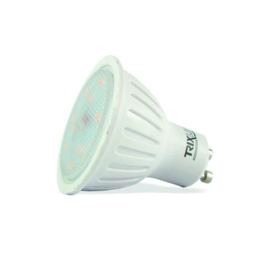 LED žiarovka BC TR 6W GU10 teplá biela 3 PACK