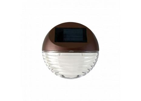 Dekoratívne LED solárne svetlo TR 508