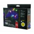 Vianočná LED reťaz TR 316 multicolor